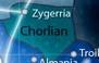 Settore Chorlian (Nathema)