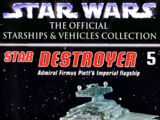 Star Wars: The Official Starships & Vehicles Collection 5