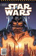 Star Wars Komiks 2009-11