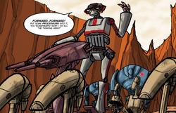 Tactical droid2