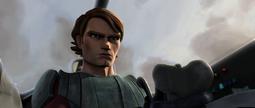 Anakin fighter ryloth