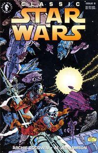 Classic Star Wars 6