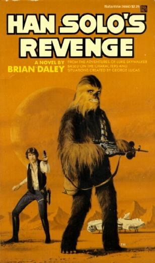 Han Solo's Revenge   Wookieepedia   FANDOM powered by Wikia