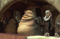 Jabba the Hutt Boonta