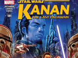 Kanan 1: The Last Padawan, Part I: Fight