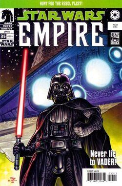 SW Empire 35