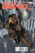 Star Wars Chewbacca 5 final cover