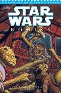 Star Wars Komiks 2011-03