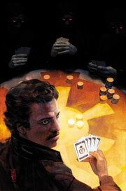 Star Wars Lando 5 Cover