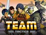 Star Wars Rebels: Team Tactics