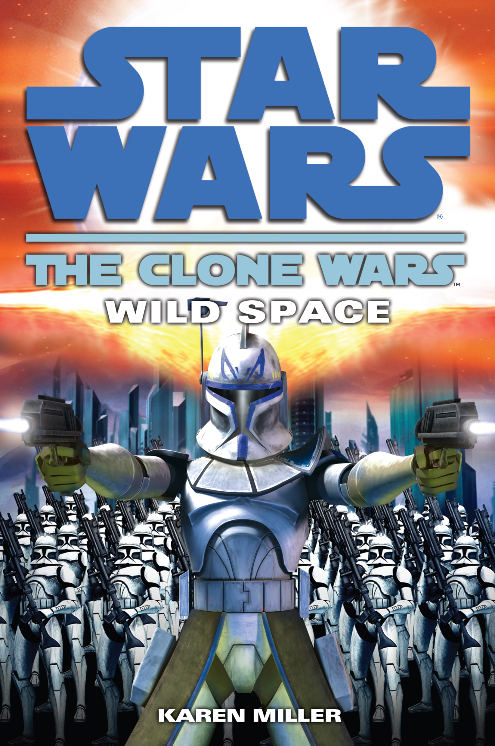 Star Wars Book Series