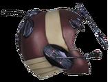 Clone trooper learning helmet