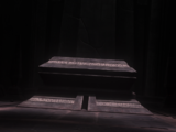 Darth Bane's tomb