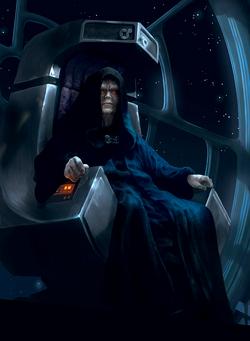 Emperor Palpatine AoN