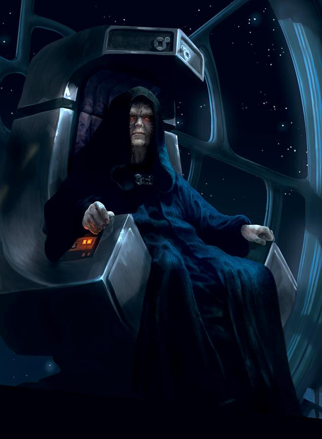 Galactic Emperor Wookieepedia Fandom
