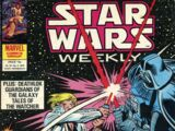 Star Wars Weekly 93
