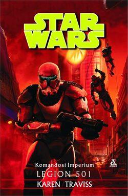 Komandosi Imperium - Legion 501