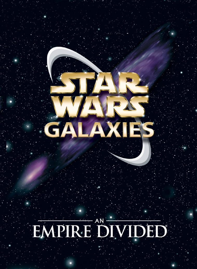 Star Wars Galaxies | Wookieepedia | FANDOM powered by Wikia