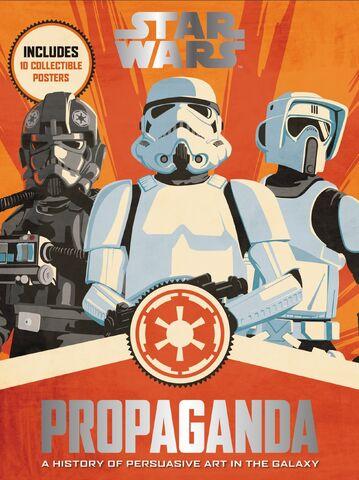 File:Star Wars Propaganda New Cover.jpg