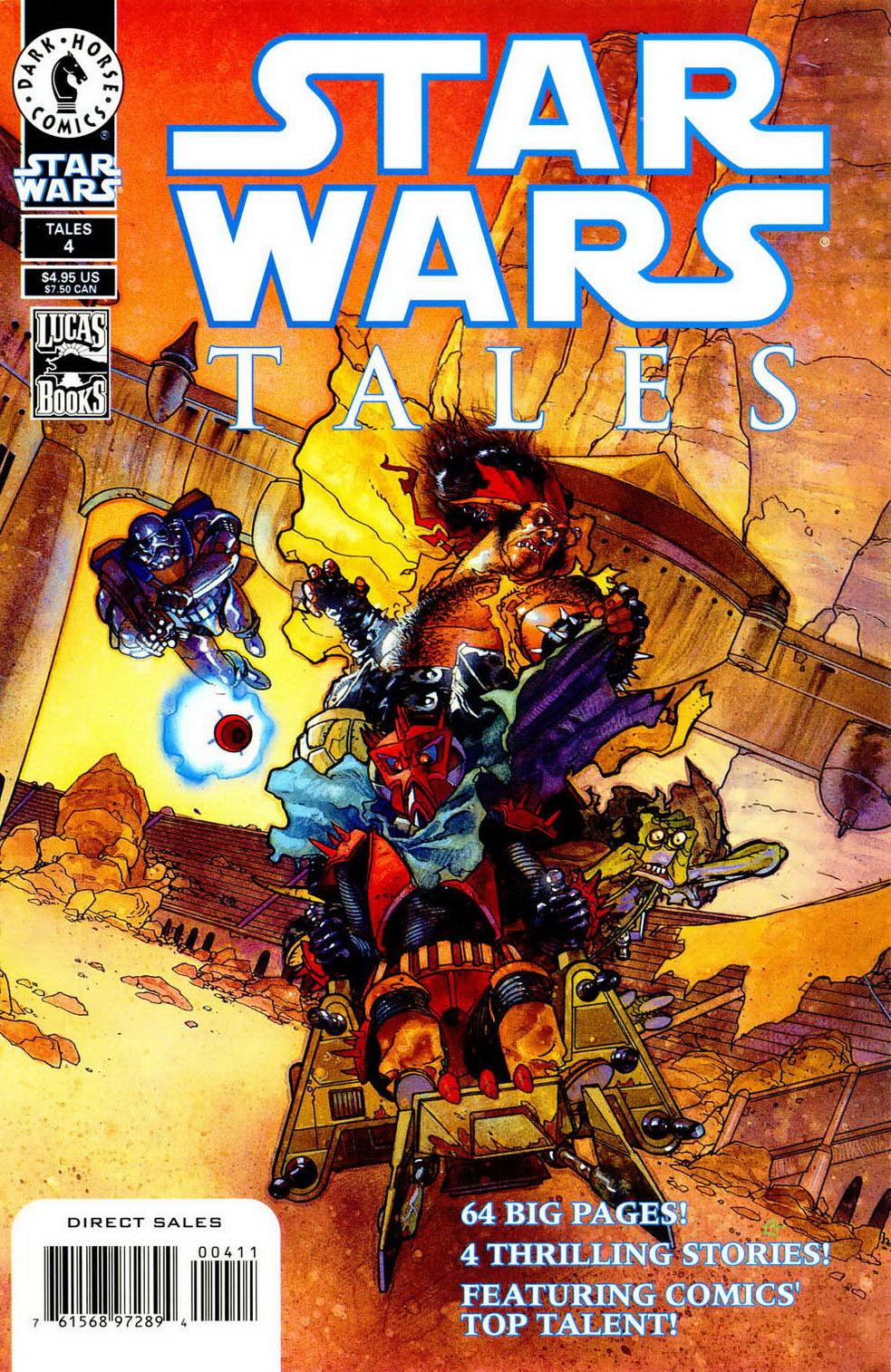star wars tales 4 wookieepedia fandom powered by wikia