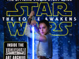 Star Wars: The Force Awakens—The Official Visual Story Guide