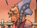Unidentified Gran senator