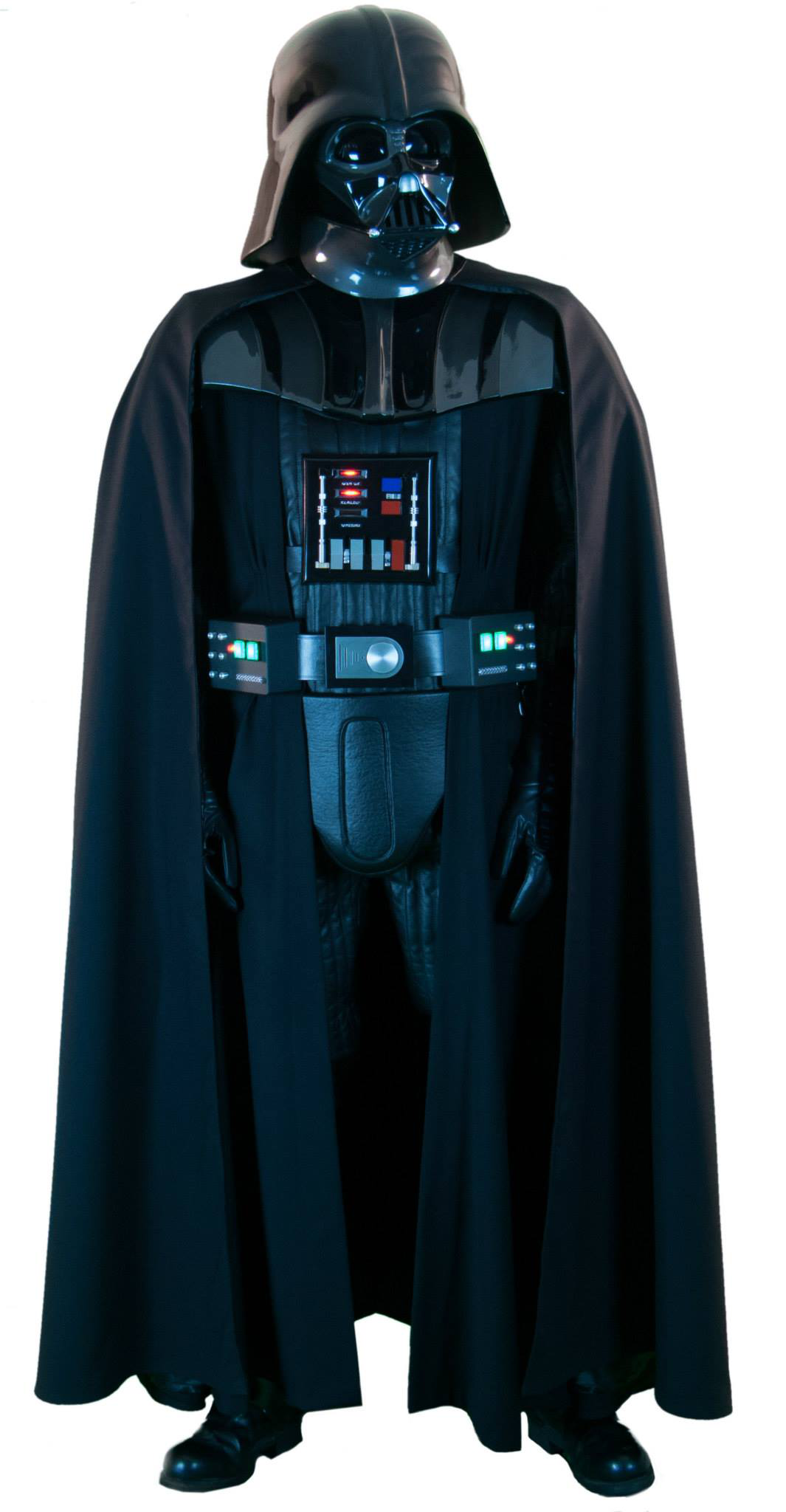 Darth Vader's armor | Wookieepedia | FANDOM powered by Wikia