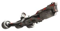 Consular-class light assault cruiser AoRCR