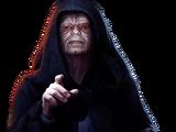 Galactic Emperor/Legends