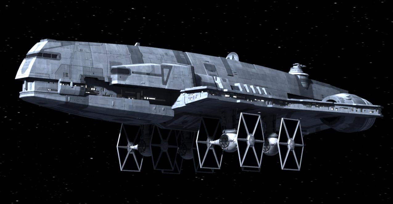 輸送船651 | Wookieepedia | FAN...