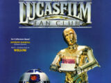 The Lucasfilm Fan Club Magazine 1