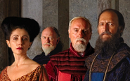 Naboo Council