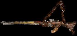 Projectile rifle TFA