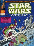 Star Wars Weekly 99