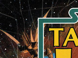 Star Wars: Tales of the Jedi — The Golden Age of the Sith (TPB)