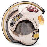 Wred helmet