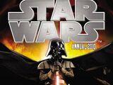 Star Wars Annual 2010