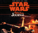 Best of the Adventure Journal Issues 1-4