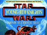 Young Jedi Knights: Crisis at Crystal Reef