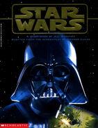 Gwiezdne Wojny (Opowieść filmowa) ENG