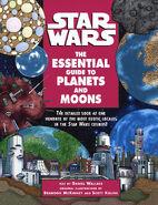 Ilustrowany przewodnik po planetach i księżycach (ENG)