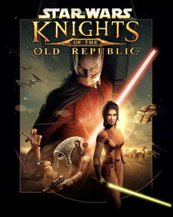 Knights of the Old Republic (gra)