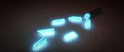 Kyber Saber crystals
