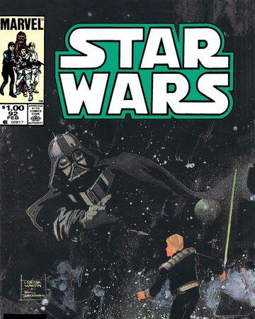 Star Wars 92 The Dream Wookieepedia Fandom