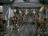 OOM-series battle droid