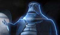Oruba Hologram
