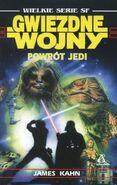 Powrót Jedi (powieść) 2 (1997)a