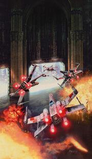Red Squadron Adumar