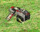 Republic Enhanced Bomber