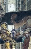 Star Wars Droids Season of Revolt 1 art